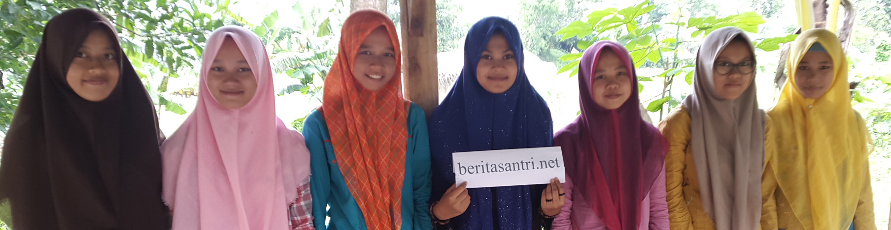 Beritasantri.net